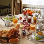 Hauts-de-France Pas de Calais Chateau de Moulin le Compte chambres dhotes luxe ontbijt