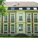 Hauts-de-France Pas de Calais Chateau de Moulin le Compte chambre dhotes elegant en stijlvol herenhuis