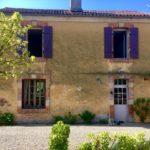 Gironde Nouvelle Aquitaine B&B À la Vieille École huis