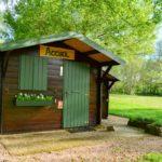 Auvergne Rhone-Alpes Allier camping trezelles