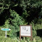 Auvergne Rhone-Alpes Allier camping trezelles bosrijk