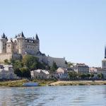 Nouvelle Aquitaine Vienne kasteel aan Loire Chateau de Jalnay chambres d'hôtes