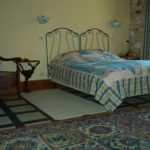 Centre-Val de Loire Loir-et-Cher slaapkamer sfeervol chambres dhotes cote Jardin
