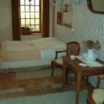 Centre-Val de Loire Loir-et-Cher kamer bed and breakfast cote Jardin