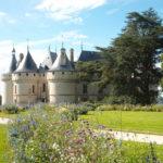 Centre-Val de Loire Loir-et-Cher vakantieverblijf cote jardin bezienswaardig kasteel