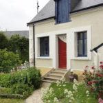 Centre-Val de Loire Indre chambres dhotes huis met tuin dormir en route