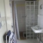 Centre-Val de Loire Indre chambres dhotes badkamer dormir en route