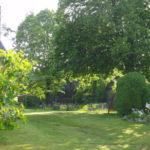 Centre-Val de Loire Indre tuin bosrijk en gras B&B dormir en route