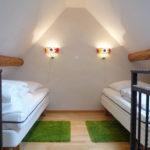 Allier Auvergne Rhone-Alpes chambres dhotes 2 bedden