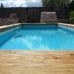 Allier Auvergne Rhone-Alpes vakantiehuis met zwembad