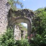 Allier Auvergne Rhone-Alpes historisch oud dorpje
