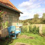 Somme Hauts-de-France vakantiehuis buiten platteland