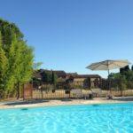 Gard Occitaine vakantieverblijf met zwembad