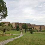 Gard Occitaine omgeving natuur ruimte