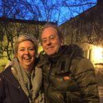 Gard Occitaine eigenaren Rob en Karen