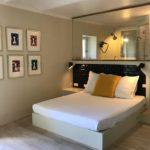 Gard Occitaine accommodatie kamer stijlvol