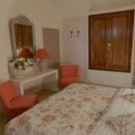 Gard Occi bed and breakfast slaapkamer sfeervoltaine