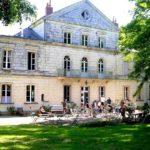 Indre-et-Loire Centre-Val de Loire chambres dhotes kasteel met tuin