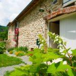 La Grange de Fabras Ardeche Auvergne Rhone-Alpes chambres dhotes huis