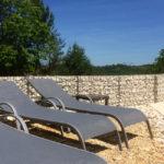 Dordogne Nouvelle Aquitaine ligbedden