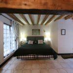 Centre-Val de Loire Indre kamer bed en breakfast