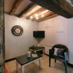 Centre-Val de Loire Indre kamer