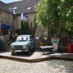 Centre-Val de Loire Indre buiten rustiek