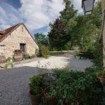 Centre-Val de Loire Indre huis vakantieverblijf