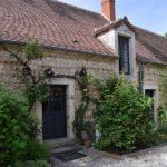 Centre-Val de Loire Indre huis landelijk sfeer B&B