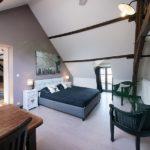 Centre-Val de Loire Indre slaapkamer huis chambres dhotes