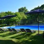 Centre-Val de Loire Indre zwembad verblijf