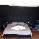 Ardeche slaapkamer