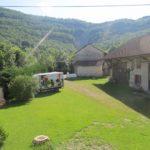 Ain Auvergne Rhones-Alpes uitzicht ruimtelijk landelijk
