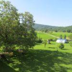 Ain Auvergne Rhones-Alpes camping