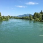 Ain Auvergne Rhones-Alpes rivier