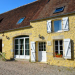 Normandie Orne vakantieverblijf landelijk rust ruimte