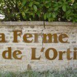 Normandie Orne boerderij