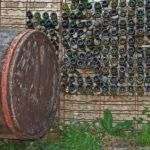 Normandie Orne wijn kunst bed en breakfast frans