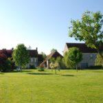 Normandie Orne ruimte rustvakantieverblijf natuur platteland