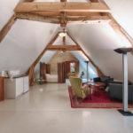 Normandie Orne studio vakantie chambres dhotes