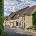 Normandie Orne boerderij huis chambres dhotes