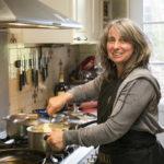 Normandie Orne keuken Geraldine gastvrij huiselijke sfeer