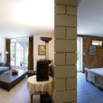 Normandie Orne kamer verblijf