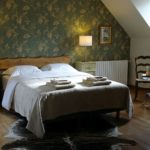 Centre-Val de Loire Indre kamer bed chambres dhotes
