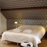 Centre-Val de Loire Indre slaapkamer