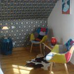 Centre-Val de Loire Indre zitje stoer chambres dhotes
