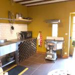 Centre-Val de Loire Indre keuken stoer