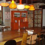 Centre-Val de Loire Indre stoer keuken chambres dhotes