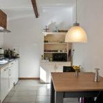 Auvergne Rhone-Alpe keuken