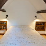 Auvergne Rhone-Alpe Chambres-dhotes kamer